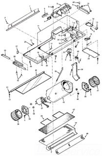 Nutone Fan Wiring Diagram S97006024. . Wiring Diagram on