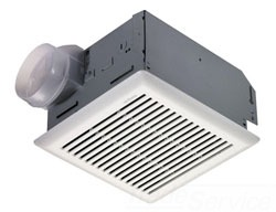Nutone-Broan Housing Products Nutone-Broan 671Rb Exhaust Fan B Unit at Sears.com