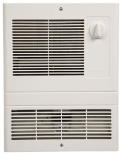 Nutone 9815wh 1500w White Wall Heater Gordon Electric