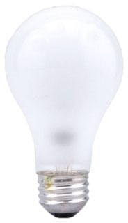 SYLVANIA 10644 25A 120V LAMP