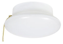 SYLVANIA 75112 LED1200CL827RP LTG Medium Base Retrofit Ceiling Light with pull chain