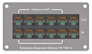 On-Q/Legrand Tp-Txm10 Tel Expansion Module at Sears.com