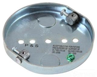 P&S 77705 6-1/2 DIRECT MT BOX(p)