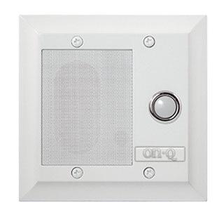PASS & SEYMOUR F7596-WH : MODULE INTERCOM DOOR GF WHITE