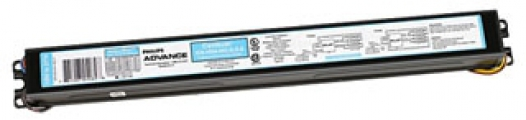 ADVANCE HCN4S5490C2LSG35I : ELECTRONIC BALLAST 4 LAMP F54T5/HO 347-480V