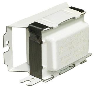 ADVANCE LC13TPI : ELECTROMAGNETIC BALLAST 1 LAMP 13W COMPACT(2-PIN) 120V