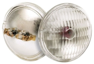 SATCO S4301 4042 SEALED BEAM LAMP