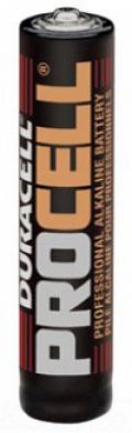 "DURACELL PC2400-TC24 ""AAA"" (24-PK) Product Image"
