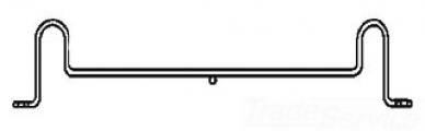SNAKE TRAY CM101-12-8LS 12IN UNDERFLR TRAY