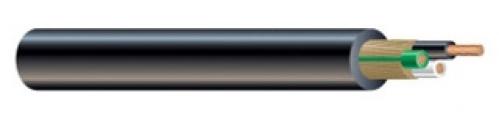 22326-04-08 SEOW-A 16-3 BLK X 250' ( 55040203 )