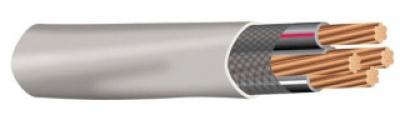 SEU 2-2-4 STR COPPER X 500'
