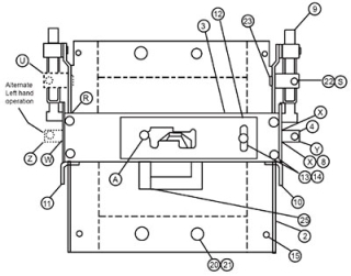 Ramsey 12000 Winch Wiring Diagram further Underground Wiring Depth Diagram also Underground Phone Conduit also Wiring Diagram For Gfci as well Garage Lighting Conduit. on running underground electrical wire outside