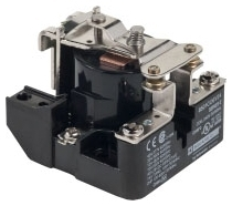 Square D 8501CO6V14 - Relay 10AMP 600VAC Type-C