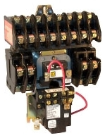 SQUARE D 8903LXG1200V02 : LIGHTING CONTACTOR 600VAC 30AMP LX