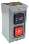 SQUARE D 9001BG201 : CONTROL STATION 600VAC 5A T-B