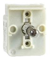 Square D 9001KM1 - 30MM Light Module Transf 110-120V