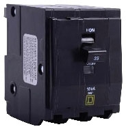 SQUARE D QO380 : MINIATURE CIRCUIT BREAKER 240V 80A