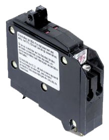 SQUARE D QO1515 : MINIATURE CIRCUIT BREAKER 120/240V 15A/15A