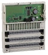 SQUARE D 170ADM39030 : 10 DI 24VDC/8 RELAY O