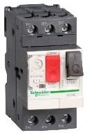 SQUARE D GV2ME07 : MANUAL STARTER 600VAC 2.5AMP IEC