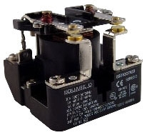 Square D 8501CO7V20 - Relay 600VAC 5AMP Type C +Options