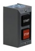 SQUARE D 9001BG215 : CONTROL STATION 600VAC 5A T-B