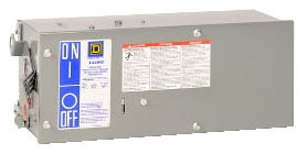 SQD PHD36125GN BUSWAY CB PLUG-IN Product Image