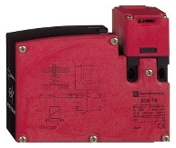 SQL XCSTE5511 SAFETY INTERLOCK SWITCH Product Image