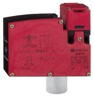 SQL XCSTE6513 SAFETY INTERLOCK SWITCH Product Image