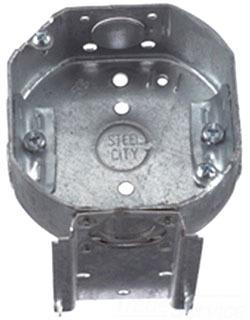 STL-CTY 54151NL OCT BOX RX-BKT