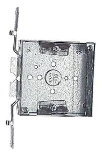 STL-CTY 52151VN 4SQ NMC BOX W/BRKT