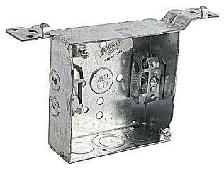 STL-CTY 52151VX ARMOURED CBL BOX