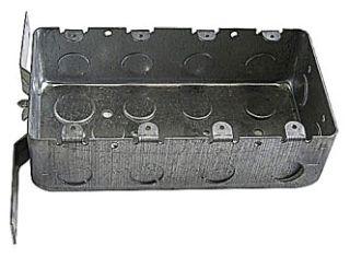 STL-CTY 4G4D-V-1/2 DRWN BOX