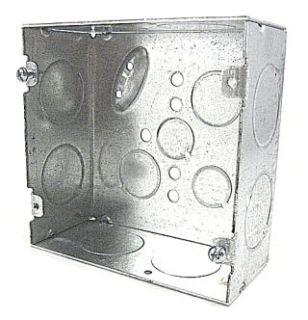 STL-CTY 72171-1 box 4-11/16 2-1/8D