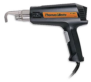 Thomas & Betts Wt1400 Dual Speed Heat Gun at Sears.com