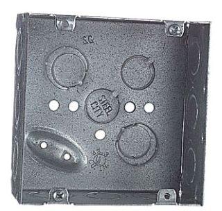 STL-CTY 72171-1/2-3/4E SQ BOX