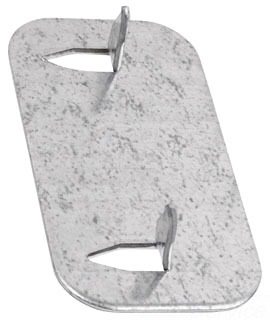 STL-CTY CP1 STUD PLATE