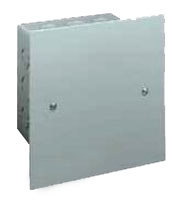 WIEGMANN SC060604 6X6X4 SCREW COVER BOX