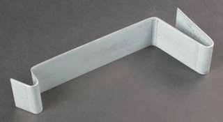 WIREMOLD G4000WC : PLATED WIRE CLIP 4000
