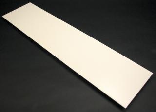 WIREMOLD G4000C : STEEL RACEWAY COVER 4000 GRAY
